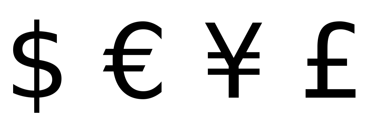 Reserve Currencies: A Fundamental Overview of Where Each Stands