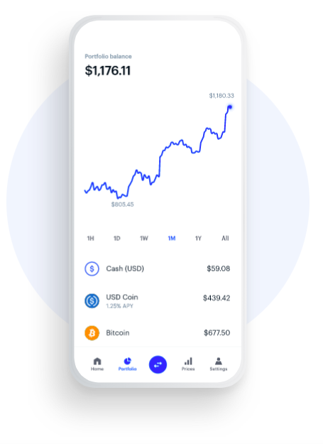 the rock trading app