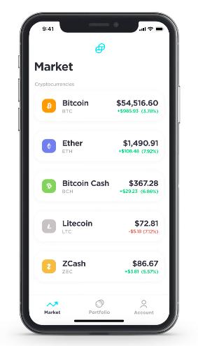 geriausi crypto trading apps
