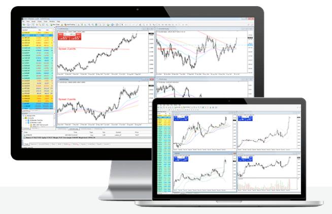 IC Markets trading