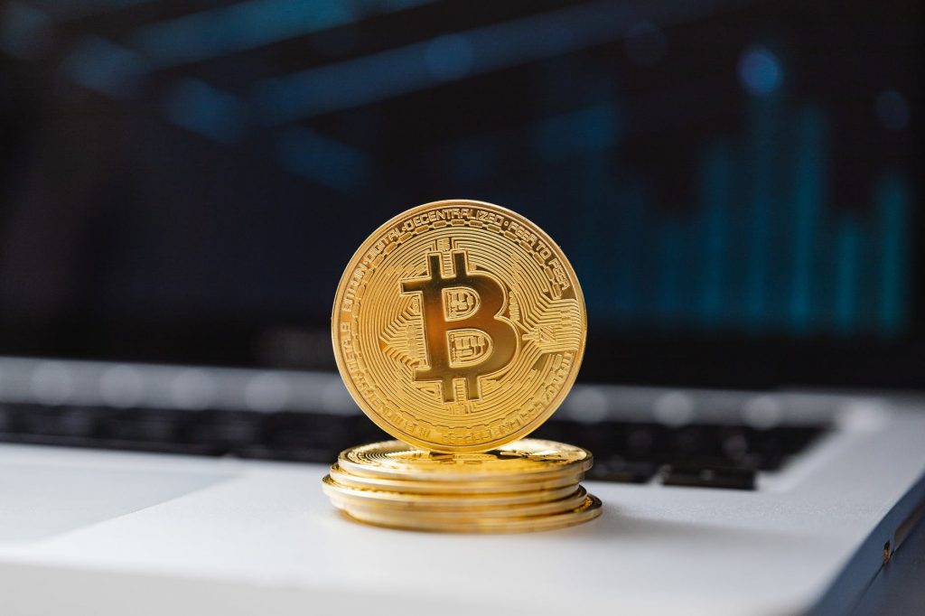 How Much of a Portfolio Should Be in Cryptocurrency?