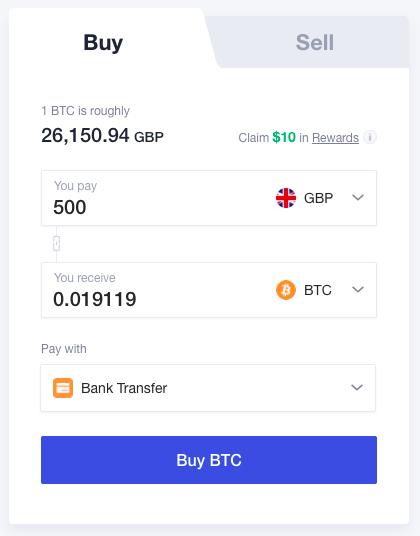 bitcoin siti di spesa