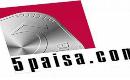 5paisa logotype
