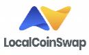 LocalCoinSwap logotype