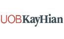 UOB Kay Hian logotype