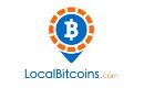 LocalBitcoins logotype
